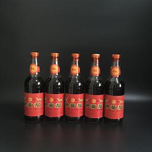HG酒5瓶