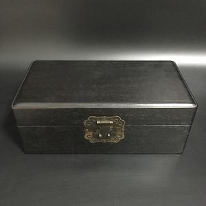 紫檀珠宝盒