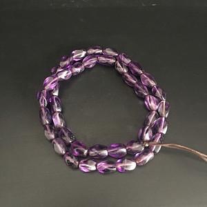 紫水晶珠子