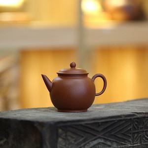 《小宫灯》吴亚强 作者认证 宜兴名家紫砂壶
