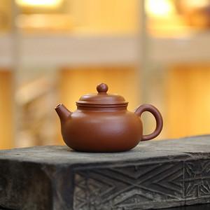 《容天》吴亚强 作者认证 宜兴名家紫砂壶
