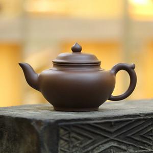 《笑樱》吴亚强 作者认证 宜兴名家紫砂壶