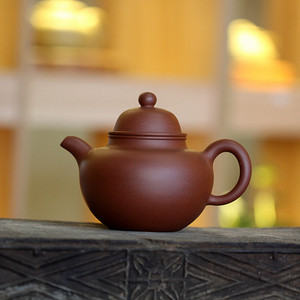 《掇只》吴亚强 作者认证 宜兴名家紫砂壶