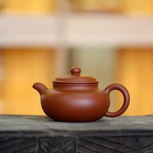 《仿古》吴亚强 作者认证 宜兴名家紫砂壶