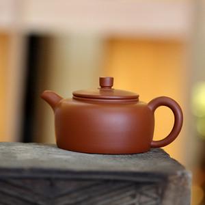 《井栏》吴亚强 作者认证 宜兴名家紫砂壶