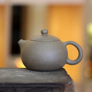 《西施》吴亚强 作者认证 宜兴名家紫砂壶