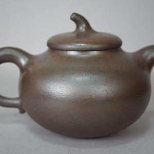 柴烧精品紫砂壶