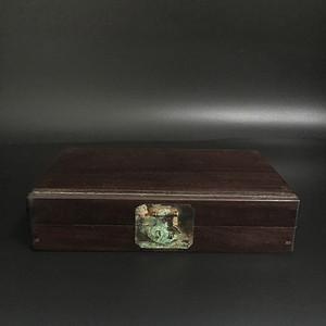紫檀首饰盒