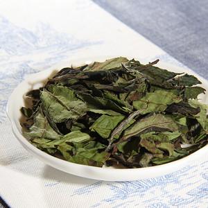 2017高山寿眉散茶