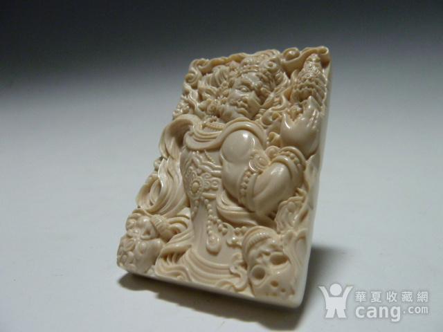 天然材质雕刻图2