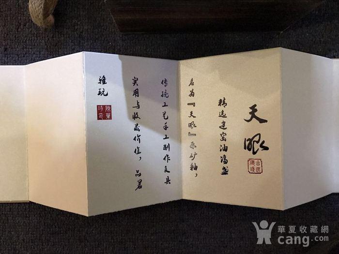 保真陈叶琦  天眼图9