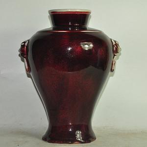 �t釉瓷瓶