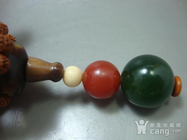 自玩精选六瓣,爆肉矮桩,葫芦挂件图8