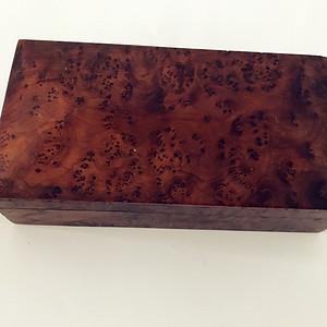 木雕首饰盒61
