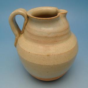 117.明代 青白釉花口茶器 1