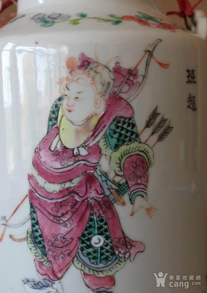 无双谱人物大茶壶图4
