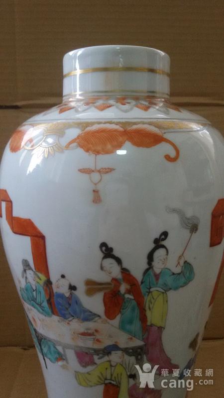 清中晚期大盖罐B图5