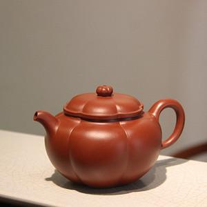 海棠 大红袍  国家级助理工艺美术师徐国芬