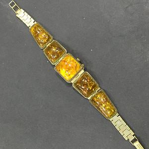 8023琥珀手表手链