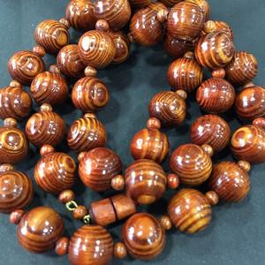 8057老木珠串