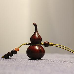 小叶紫檀 葫芦