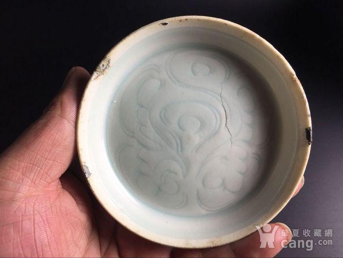 宋 顶级湖田窑凤尾洗子图11
