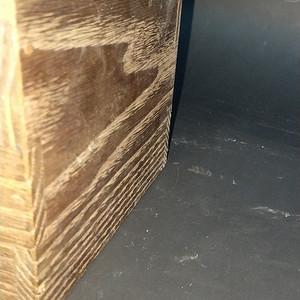 回流的民国老印章盒