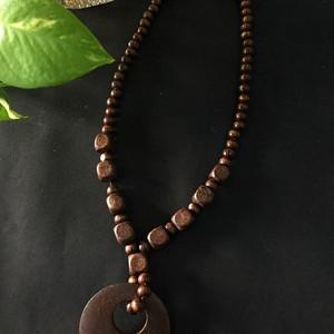 8060欧洲木珠项链