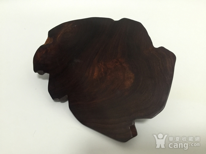 联盟 精品印度小叶紫檀福猪摆件图7