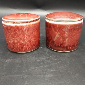 豇豆红蟋蟀罐
