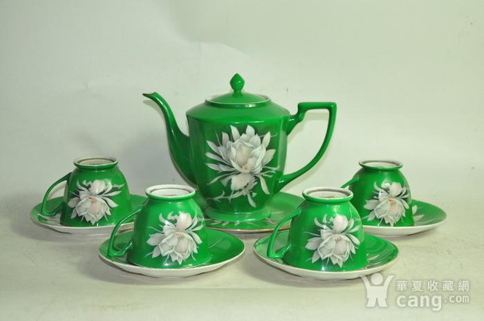 中国唐山瓷茶具一套图12