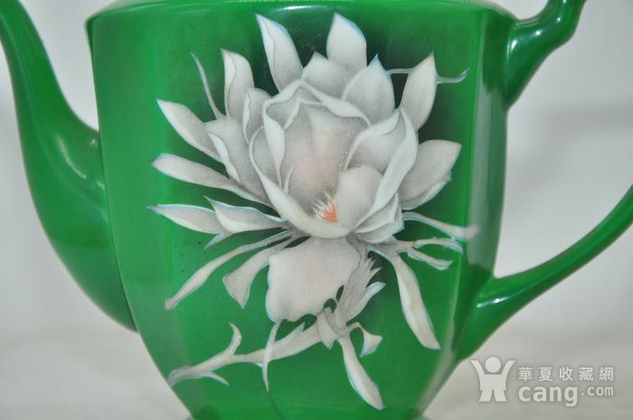 中国唐山瓷茶具一套图3