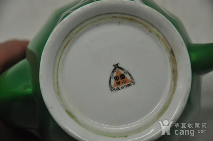 中国唐山瓷茶具一套图11