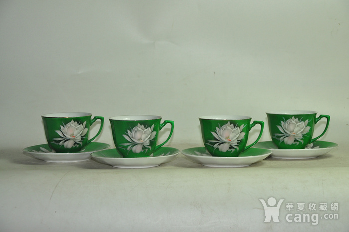 中国唐山瓷茶具一套图6