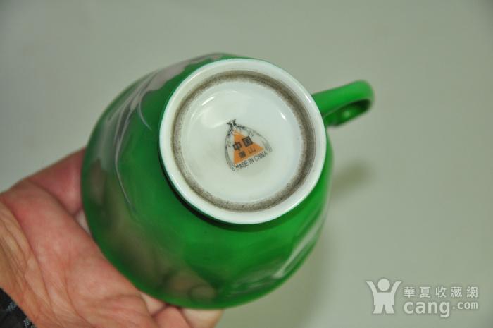中国唐山瓷茶具一套图10
