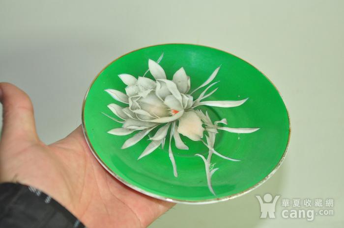 中国唐山瓷茶具一套图8