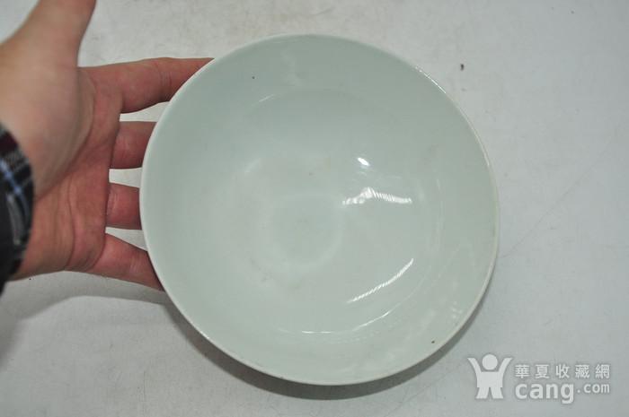 老瓷碗两个图8
