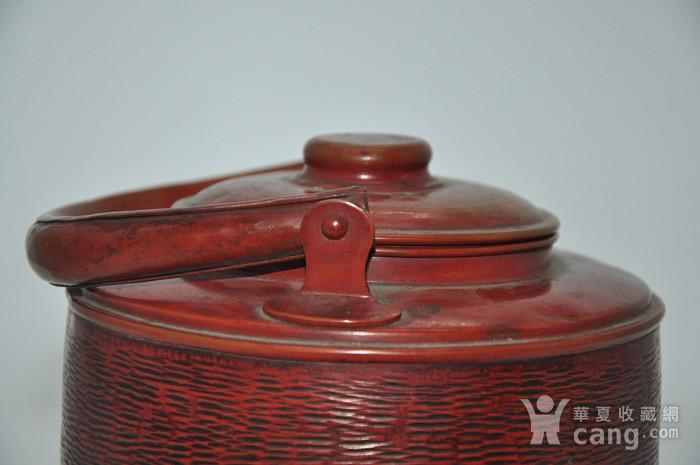 日本铜壶图6