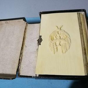 1872年原装盒法文版《圣礼》