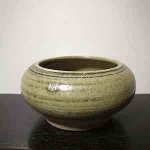 早期青瓷水盂