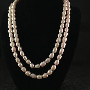 国内现货  欧洲老珍珠项链