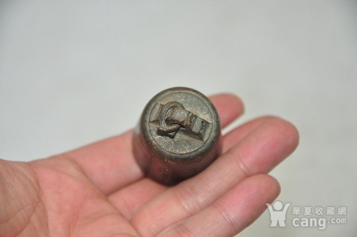 100多年的铜秤砣图11