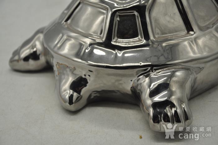 瓷塑龟图10