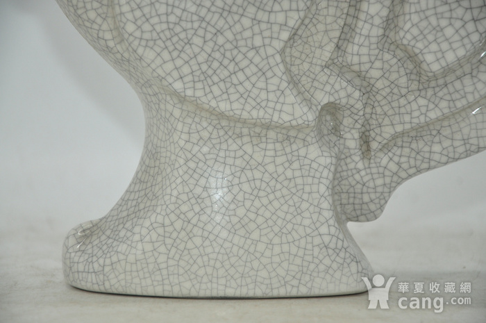 瓷塑公鸡图10