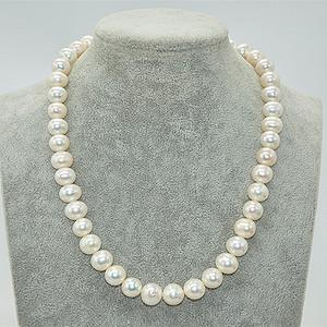 62.3克珍珠项链