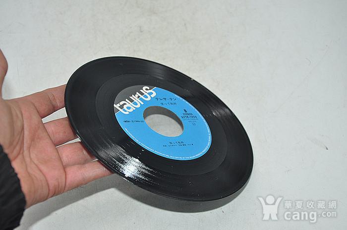 邓丽君日语小盘唱片图5