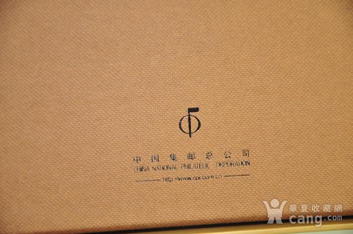 毛主席向雷锋同志学习发表五十周年纪念邮票珍藏两套图12