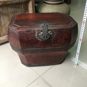 元宝型木桶