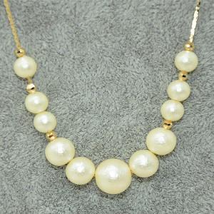 5.6克珍珠项链