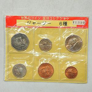 日本纪念章六枚